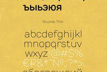 fonts free шрифты