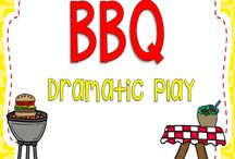 Dramatic Play / Dramatic play themes and ideas for preschool and kindergarten
