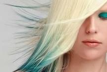 Hair / by Ashlea Gorka