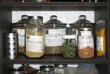 medicinal herbs/plants