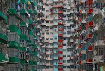 Architecture / by José Donaire