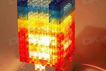 This little Light of Mine! / DIY that creates lights.