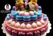 Jelly cakes