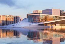 Oslo tour