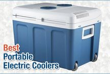 Best Portable Electric Coolers