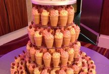 Wedding Cakes @ the Osprey / Some wonderful, fun & quirky cake ideas that the Osprey has seen!