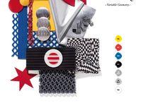"""GÉOMÉTRIE VARIABLE - Spring~Summer 2016 / VARIABLE GEOMETRIE is one of the four Spring~Summer 2016 trends presented on BIJORHCA PARIS on its must-see fashion jewellery showcase at the January 2016 edition. GÉOMÉTRIE VARIABLE est l'une des quatre tendances Printemps-Été 2016 présentées par BIJORHCA PARIS sur son incontournable espace tendance le """"Fashion Trends"""" lors de l'édition de janvier 2016."""