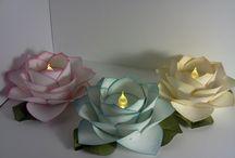 flowertealight