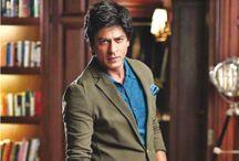Shah Rukh Khan Bday 2013