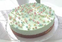 Kühlschrank-Kuchen