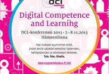 Digital Competence and Learning 2013