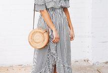zomer kleding