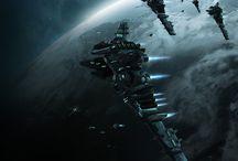 Space / Космос