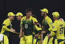 Australia's Tour of the UAE / Australia's 2014 Tour of the UAE