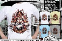 Kaos Grafiti Vintage | Graffit Vintage T-Shirt