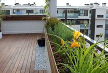 ARQ - PATIOS DECK