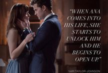 Fifty Shades of Grey Movie / by Barb Miller