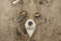 Bellydance jewellery