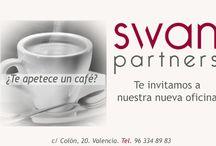 SWAN Partners / Nosotros