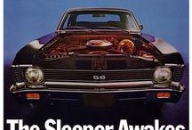 X Car advertisement