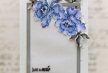 Altenew Stamps / by Melissa Davies Designs