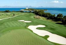 Golf Courses in Mallorca / Golf Courses in Mallorca.