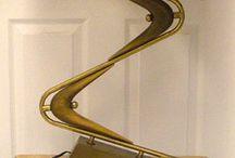 mid century modern / mid century modern art and design