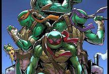 Turtlesy
