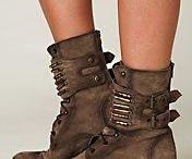 shoes! / by Korri Hall
