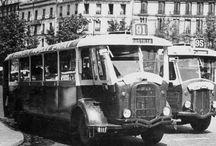 métro _ autobus _  RATP
