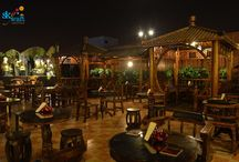 Rooftop Bars In Bangalore