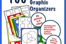 Graphic organisers