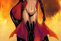 Hot Comics