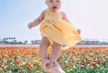 Baby pic / Fotos referência