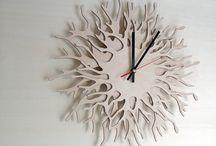 design klokken