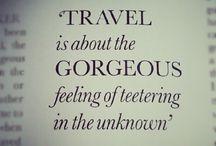 Citas Viajeras