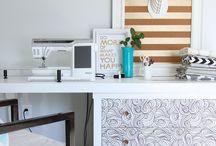 escritorios bellisimos!