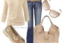 Woman Outfits