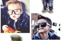 Baby boy likes / by Kristin Berg