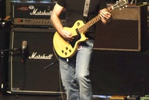 Master / God of guitar