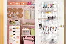 Craft room,sewing rooms
