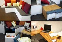 mobiliário capacto