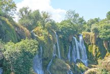 Bosnia / All about Bosnia's attractions, adventures, culture, food, and accommodations.