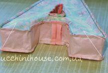 Текстиль кроватка