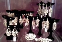 Costume Jewlery / Dress up an outfit or make a statement with a great piece of jewelry