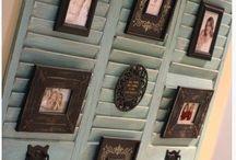 diy louvre doors