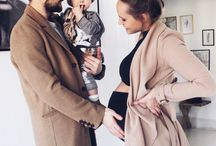 Pregnancy Photos - Styling