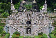 Luoghi da visitare - Italia