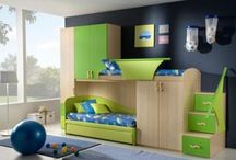 twin toddler room ideas