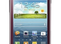 Samsung Galaxy Young Red Deals
